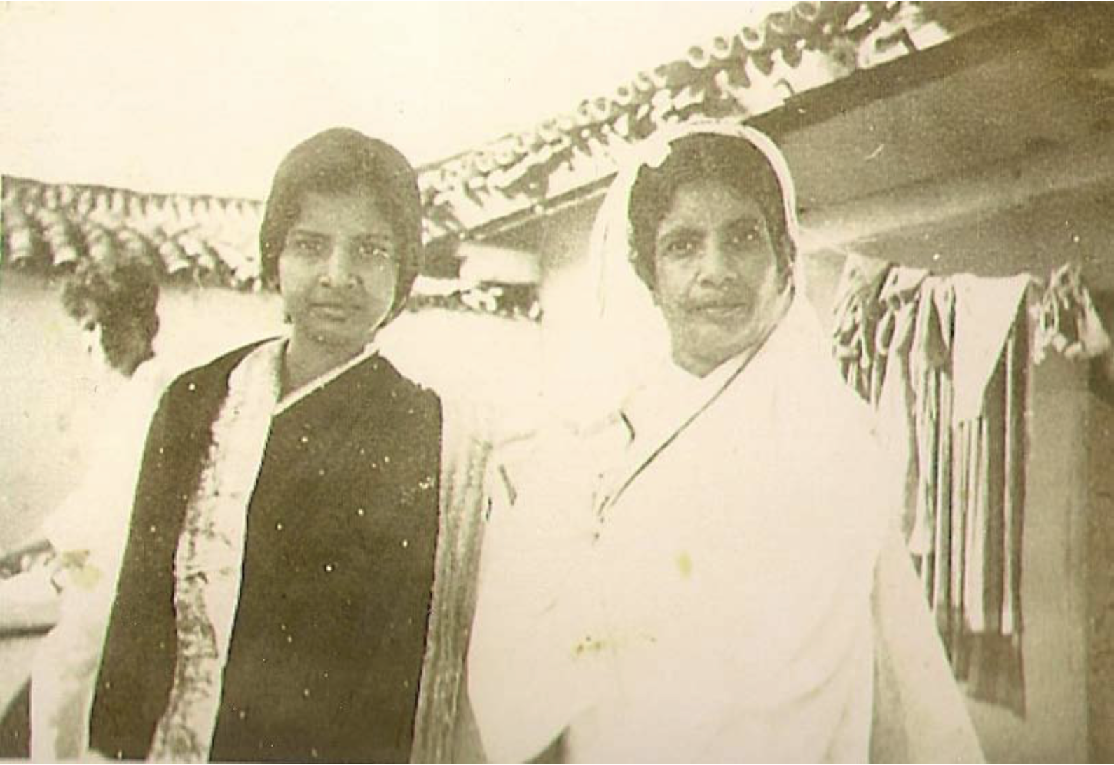 Naani Ammi and Me